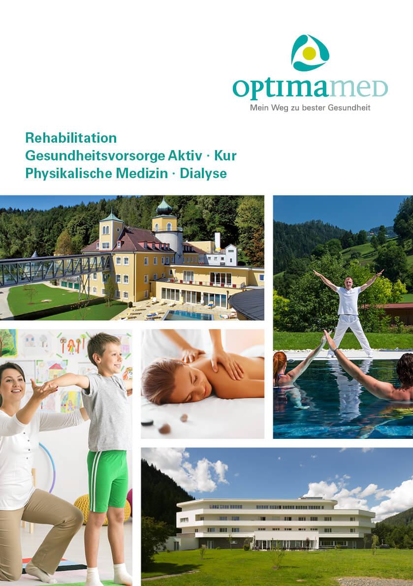 Kur und Rehabilitation in Österreich