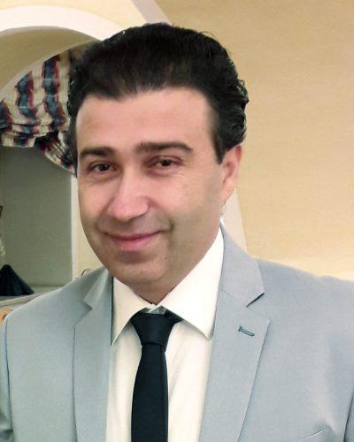 Dr. Abu Daher